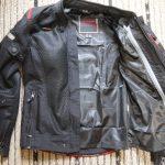 コミネ JK-069 エアーストリームメッシュジャケット+JK-051 ウインドプルーフ ライニングジャケット